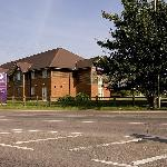  Premier Inn Tewkesbury Central