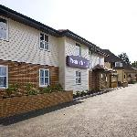 Premier Inn London Twickenham East Hotel