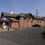 Premier Inn Walsall - M6, Jct 10
