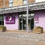 Premier Inn Watford - Centre West