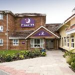 Premier Inn Welwyn Garden City