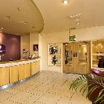 Φωτογραφία: Premier Inn West Bromwich Central
