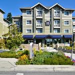 Best Western Bainbridge Isnd