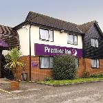 Premier Inn Wirral - Bromborough