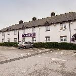 Premier Inn Wirral - Greasby