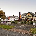 Φωτογραφία: Premier Inn Wirral - Greasby