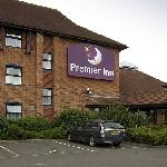 Premier Inn York - South West