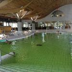 Thermes Nationaux d'Aix-les-Bains