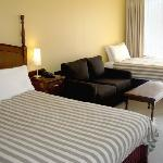 BEST WESTERN PLUS The Tudor-Box Hill resmi