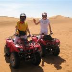 Sahara Aventures Travel - Private Day Tours