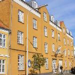 BEST WESTERN Hotel Jens Baggesen