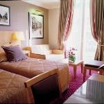 BEST WESTERN PREMIER Royal Saint Michel Foto
