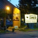Black Bear Diner entrance