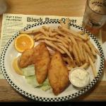  Fish &amp; Chips