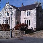 The Old Manor House Foto