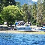 Cottonwood Family Campground