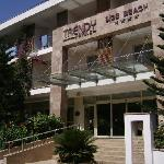 Foto de Trendy Hotels Side Beach