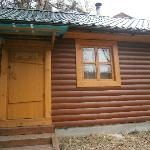 Photo de Baikaler Eco Hostel