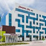Hampton Inn Ciudad del Carmen Campeche