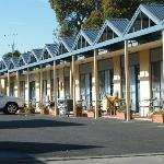Photo de Mornington Motel