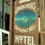 Lancasters Backpacker Hotel