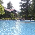 Apple Valley Resort Kullu