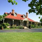 Nyrang Homestead & Barton Creek Wines