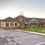 Foto de Premier Inn Warrington - A49/ M62, J9