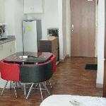 Foto JMM Apartment Suites