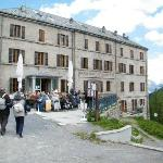 Grand Hotel du Montenvers