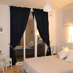 Suite d'Aragona Bed and Breakfast