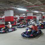 Photo de Algarve Indoor Kart Center