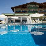 Gesundheitsresort & Spa Allguer Rosenalp