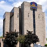 ‪BEST WESTERN Executive Hotel of New Haven-West Haven‬