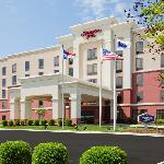 ‪Hampton Inn Dunn‬