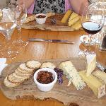  The Kentish Cheeses Cheese Board