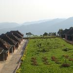 Nyungwe Top View Hill Hotelの写真
