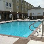 Candlewood Suites Houston West Foto