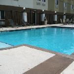 Candlewood Suites Houston West resmi