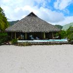 EcoLodge&SPA Moorea Maharepa