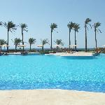 Sol Dahab Red Sea Resort Foto