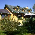 Gite Montagne Nirvana B&B