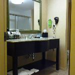 Foto van Hampton Inn & Suites Huntsville Hampton Cove