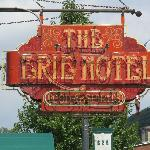  The Erie Hotel