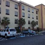 Φωτογραφία: Comfort Suites Stockbridge