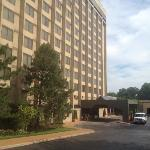 Hampton Inn Potomac Mills/Woodbridge Foto