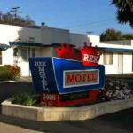 Photo de Rex Motel