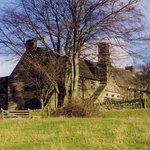 Foto The Manor Farmhouse Dethick