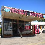 Photo de Romney Motel
