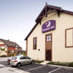  Premier Inn Crewe Central